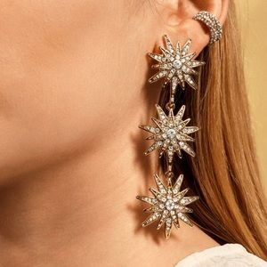 Baublebar CALLISTO DROP EARRINGS